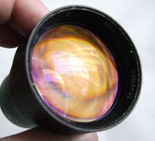 PO-109-1A 16KP 50mm f/1.2 Projektionsobjektiv projection lens Objektiv 16mm!