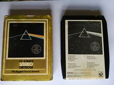 More details for 8track cartridge pink floyd - the dark side of the moon not tested