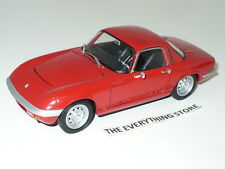 WELLY 65 LOTUS ELAN COUPE 1:24 BRIGHT RED USA FREE SHIP