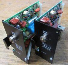 Unused Nos Lot Of 2 Motorola 64b83111l03 Spectra Tag Line Driver Equalizer