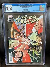 🔥Amazing Spider-Man #74 M:  Dowling Cover Variant  1:25 🔥 CGC 9.8🔥