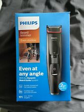 philips series 5000 beard and stubble trimmer