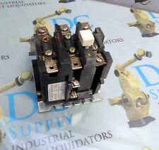 WESTINGHOUSE BA13JPX MODEL B THERMAL OVERLOAD RELAY