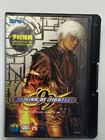 THE KING OF FIGHTERS 99 KOF NEO GEO AES SNK w/Box from japan japanese retro game
