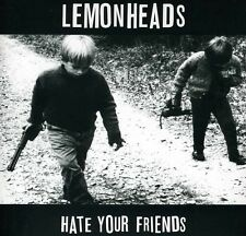 The Lemonheads - Hate Your Friends: Deluxe Edition [New CD] UK - Import
