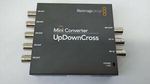 Blackmagic Mini Converter UpDownCross