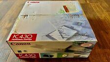 Canon PC430 Personal Flatbed imageCLASS Laser Copier F135000