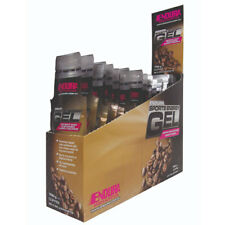 35g X 20 Endura Sports Energy GEL Booster Coffee Endurance Athletic Supplement