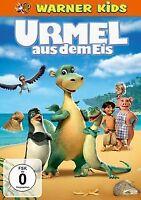 Urmel aus dem Eis von Holger Tappe, Reinhard Klooss   DVD   Zustand akzeptabel