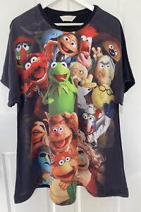 Disney By Peter Alexander - The Muppets - Nightie Sleep Tee - Gonzo