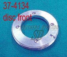 Triumph 37-4134 Wheel OIF Disc Bearing Lockring t140 tr7 Stock Fixation