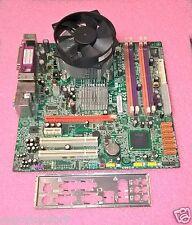 Scheda Madre Socket 775 ACER Q35-AM(VERITON M661)+CPU DUAL CORE E2160 / 1,80GHz