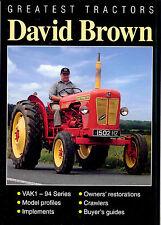 Greatest Tractors David Brown