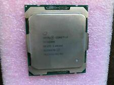 Intel i7-6800K 3.40GHz 6 Core 12 Threads L3-15M LGA-2011-V3 CPU Procesador