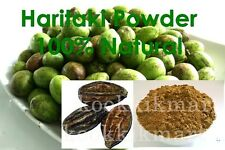 1X3.53OZ(100G)Haritaki Terminalia Chebula Powder natural ingredients of Triphala