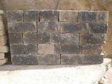 **NEW** Blackened 140mm Yorkshire Stone Walling.
