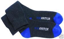**NEW CLAM ICE ARMOR MERINO WOOL ANTI-MICROBIAL SOCKS XL/XXL 8599
