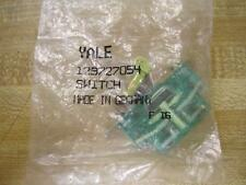 Yale 129727054 Switch