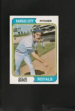 1974 Topps # 17 Doug Bird NM-MT