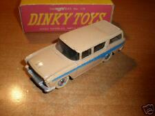 Dinky  #173 Nash Rambler with windows in pink   (1)