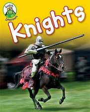 Knights (Leapfrog Learners)-ExLibrary