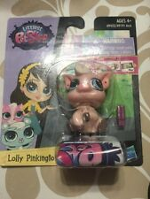 NEW! Littlest Pet Shop Hasbro 2014 Single Pack Lolly Pilkington #3744