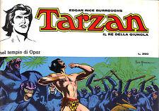[170] TARZAN SPECIAL ed. Cenisio 1972 n.  2 stato Ottimo