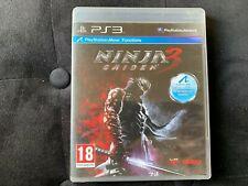 Ninja Gaiden 3 - Jeu PS3 COMPLET