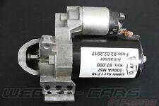 Anlasser starter 7801203 8511746 BMW X5 E70 E71 xDrive 30d 40d M50d E84 E90