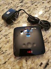 Verizon Jetpack 4G LTE ZTE Wireless WIFI Hotspot Model #890L