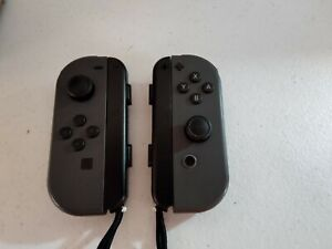Nintendo Switch Joy-Con Controller - GRAY Barely used!!!!!!!!!!!!!!!!!!!!!!!!!!!