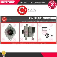 CAL30109AS Alternatore (MARCA-CASCO)