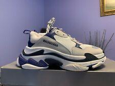 BALENCIAGA Triple S Sneaker, US8