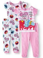Baby Gap Caminhões De Pijama Curto Verde Amarelo 6-12 M 12-18m você escolher conjunto