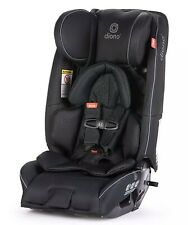 Diono 2019 3RXT Convertible Car Seat Black Rear Facing