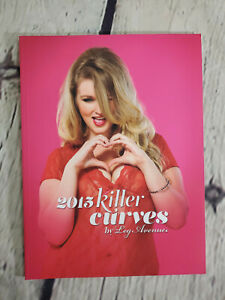 2015 Killer Curves by Leg Avenue Catalog 103 pages