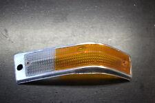 Renault Alpine Clignotant en verre Clignotant SAE DP66 P.K. LMP 3125 35015
