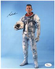 (SSG) GORDON COOPER NASA Astronaut Signed 8X10 Photo - Full JSA Letter COA