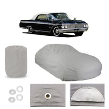 Ford Galaxie 2-dr. 1965 1966 1967 1968 Car cover