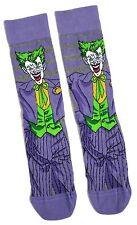 Homme Batman Le Joker chaussettes UK 6-11 / eur 39-45 / us 7-12