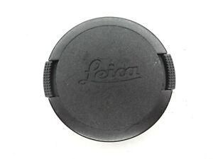 Leica Genuine E55 55mm Front Camera Lens Cap 14289