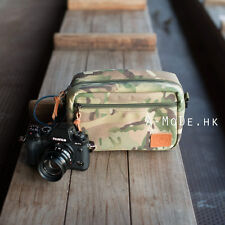 Small Soft Padded Camera Equipment Bag/Case for DSLR Cameras/Camcorders 5 color