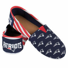 8fb87720822aa8 New England Patriots Sports Fan Shoes