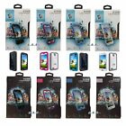 New! Authentic LifeProof Fre / Nuud Samsung Galaxy S4 SIV WaterProof Phone case