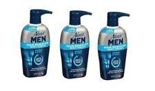 3 pack Nair Men Hair Removal Body Cream 13 oz (368 g) Each