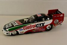 John Force Castrol GTX 8 Time Champion 1999 Mustang Funny Car 1:24 Die-Cast