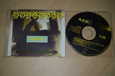 R.E.M. - Kenneth?. CD-Single PROMO