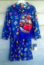 Cars Lightning McQueen Boys Pajama Set Size 2T Tow Mater Fillmore  Disney Pixar