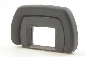 [Almost Unused]  CONTAX F-3 Eyecup for 167MT S2 S2b Aria NX From JAPAN