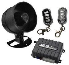 Omega K9170LA K9 Security System